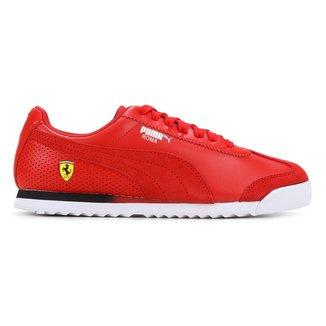 Tênis Puma Ferrari Roma Masculino