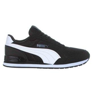 Tênis Puma St Runner V2 Mesh Bdp