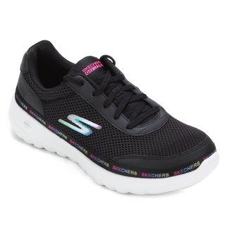 Tênis Skechers Go Walk Joy - Magnetic Feminino