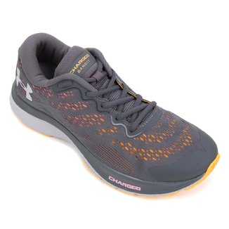 Tênis Under Armour Charged Bandit 6 Masculino