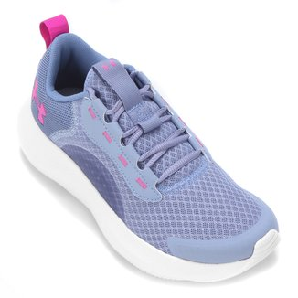 Tênis Under Armour Charged Victory Feminino