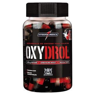 Termogênico Oxydrol 60 Cáps Darkness - Integralmédica