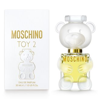 Toy 2 Moschino - Perfume Feminino Eau de Parfum - 30ml