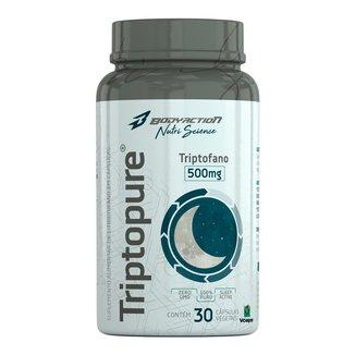 Triptopure Body Action -  30 Cápsulas