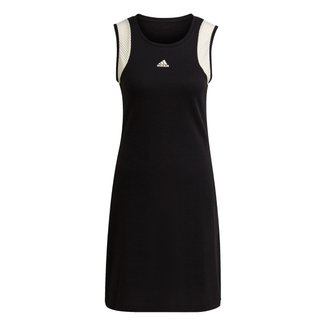 Vestido Adidas Curto U4U