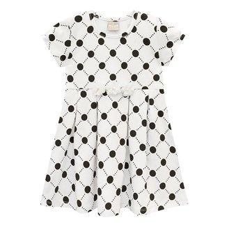 Vestido Bebê Milon Cotton Poá