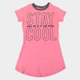Vestido Juvenil Amora  Stay Cool Tachas