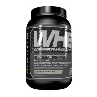 Whey Protein Cor-Performance Cellucor 900g