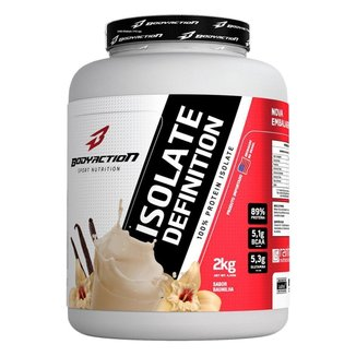 Whey Protein Isolate Definition 2Kg