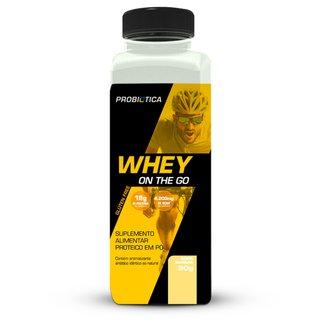 Whey Protein On The Go 30G Dose - Probiótica