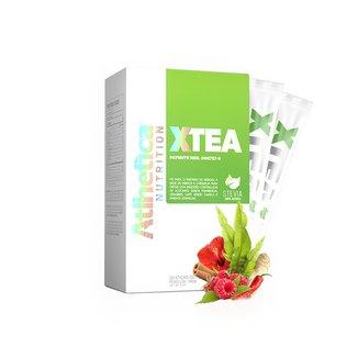 X-Tea Caixa 20 Sticks - Atlhetica Nutrition