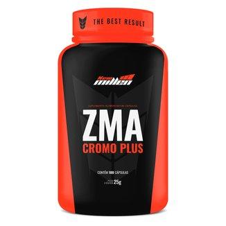 ZMA CR 100 Cáps. - New Millen